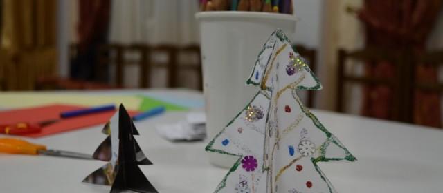 Χριστουγεννιάτικο Εργαστήριο για τα παιδιά